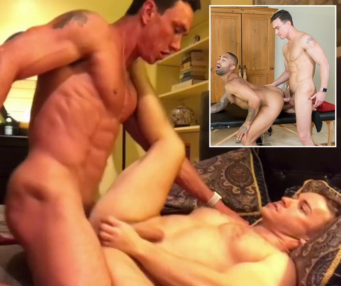 Cade Maddox Gay Porn Gabriel Cross Remy Cruze
