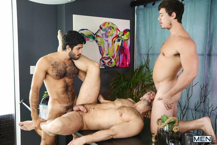 Diego Sans Gay Porn Blaze Austin Tobias