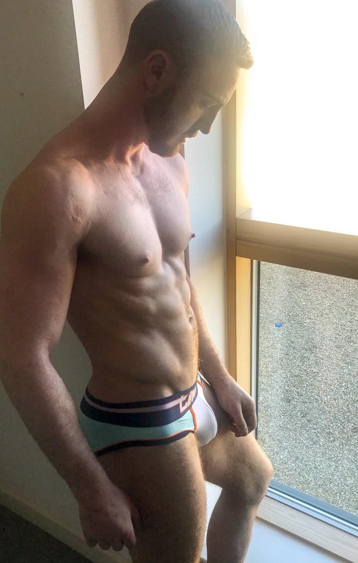 Gay Porn Behind The Scenes JP Dubois Gabriel Phoenix