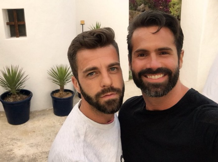 Gay Porn Behind The Scenes Jon Kael Dani Robles Joaquin Arrenas Angel Cruz