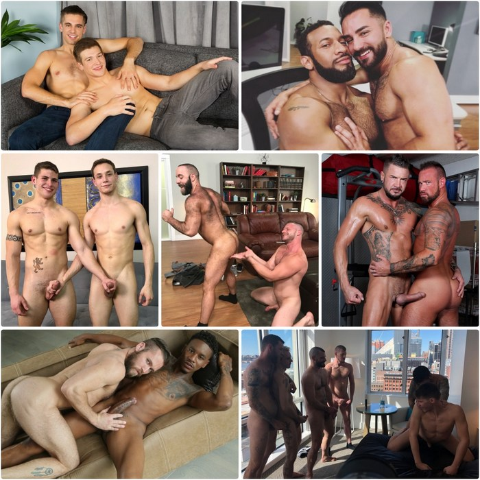 Gay Porn Dillan Bruno Bernal Jay Landford Brian Bonds Dolf Dietrich Michael Roman Ziggy Banks