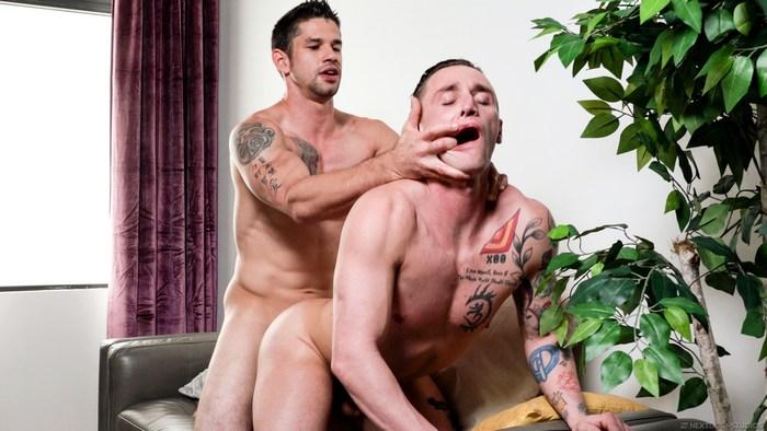Jason Richards Gay Porn Lance Ford