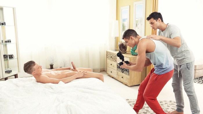 Jens Christensen BelAmi Andre Boleyn Gay Porn