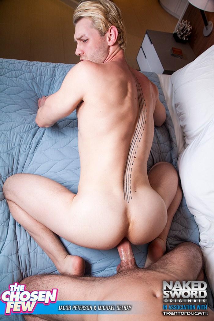 Michael DelRay Gay Porn Jacob Peterson