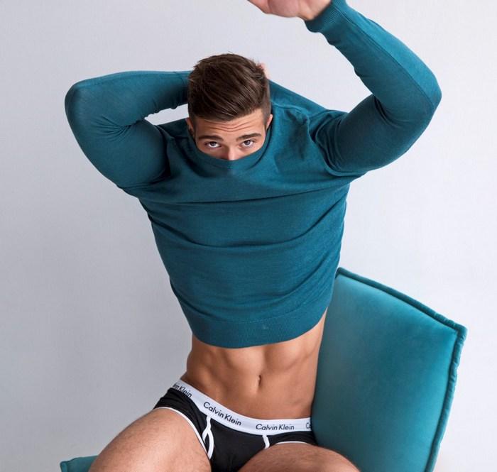 Niccolo Neri Male Webcam Model Muscle Jock Flirt4Free