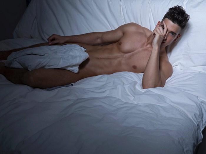 Niccolo Neri Male Webcam Model Shirtless Muscle Jock Flirt4Free