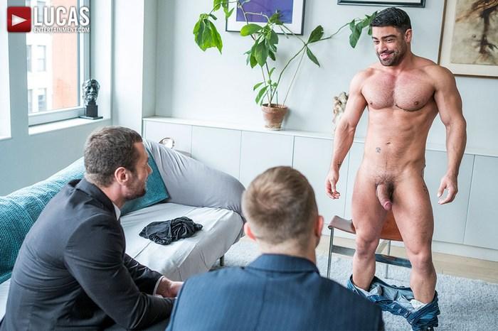 Stas Landon Gay Porn Wagner Vittoria Jackson Radiz Bareback Sex