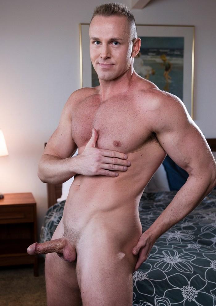 Adam Gregory Gay Porn Star Naked Big Dick Broderick Sean Cody