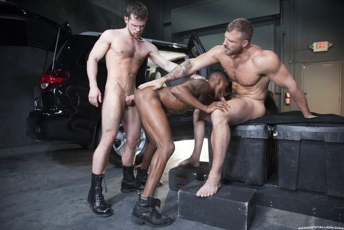 Austin Wolf Kurtis Wolfe Pheonix Fellington Gay Porn Rideshare