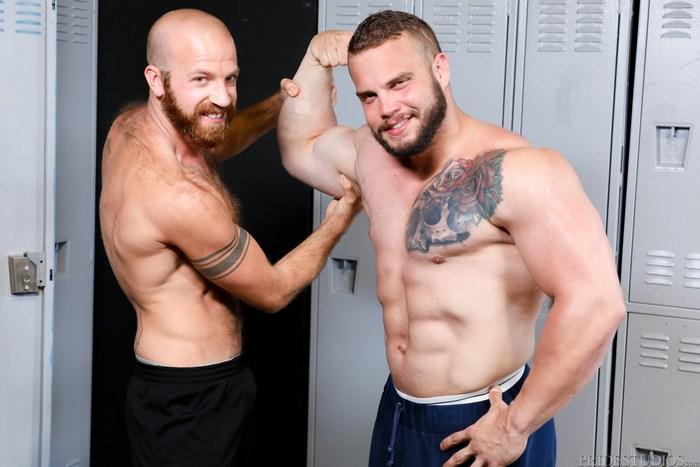 Envy Gay Porn Star