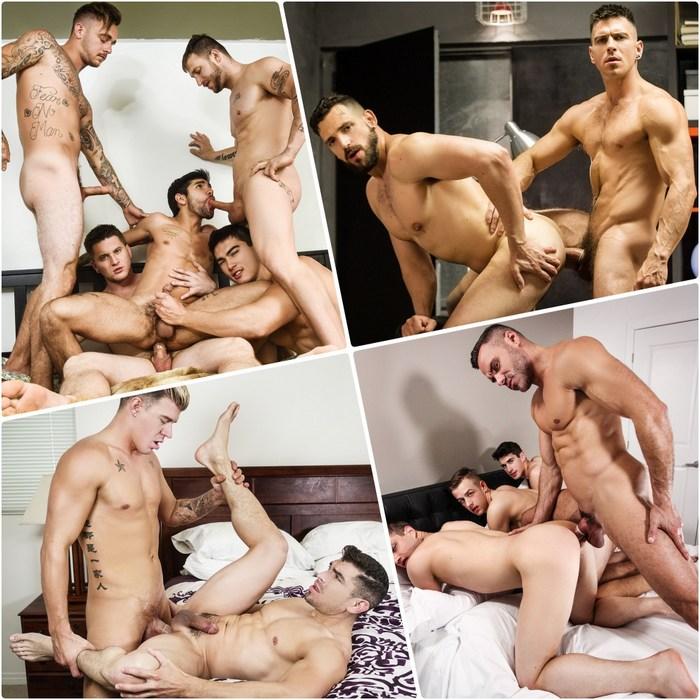Gay Porn Axel Kane Ty Mitchell Paddy OBrian Enzo Rimenez JJ Knight Jeremy Spreadums Manuel Skye