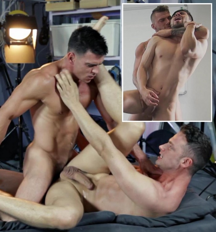 Gay Porn Paddy OBrian Damon Heart William Seed Derek Allan