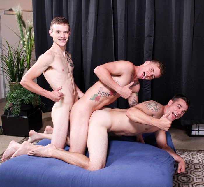 Gay Porn Ryan Jordan Princeton Price Scott Finn ActiveDuty