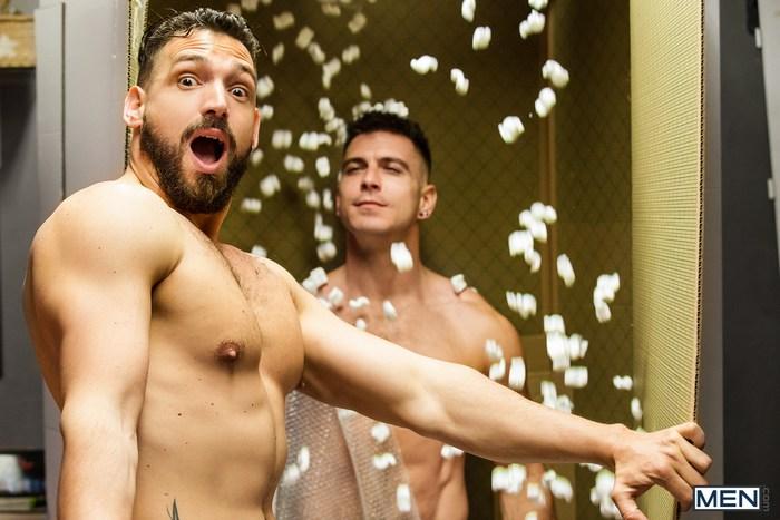 Paddy OBrian Gay Porn Enzo Rimenez