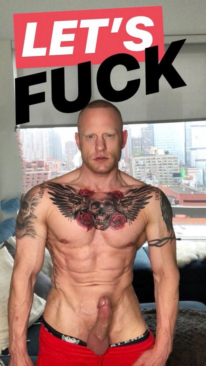 Aaron Savvy Gay Porn Star Ajay Sean Cody Big Dick