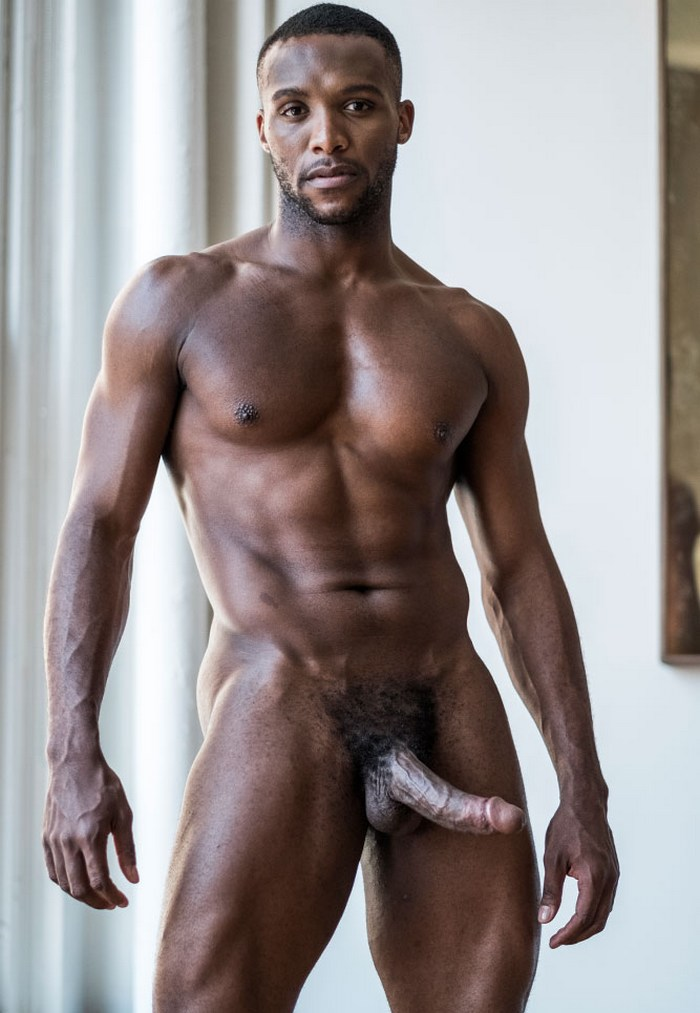 Black male porn star sites