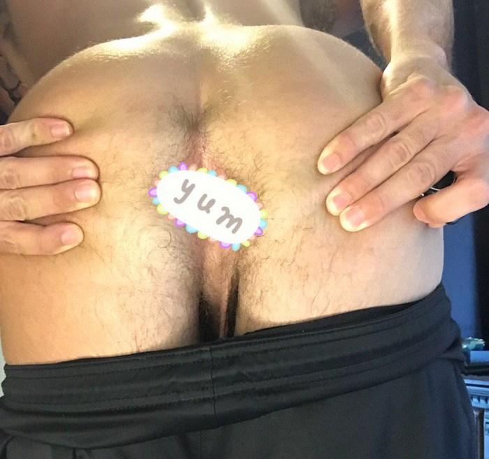 Clark Parker Gay Porn Star JustForFans