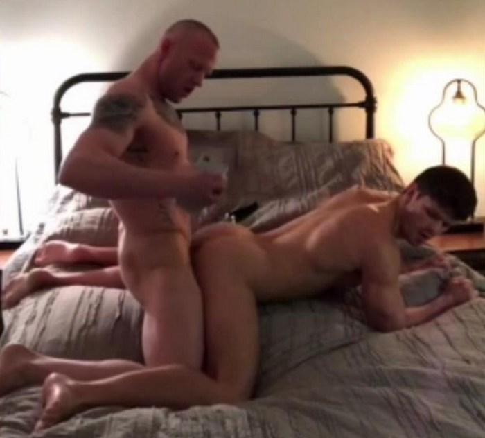 Devin Franco Gay Porn Bareback Sex Tape 4MyFans