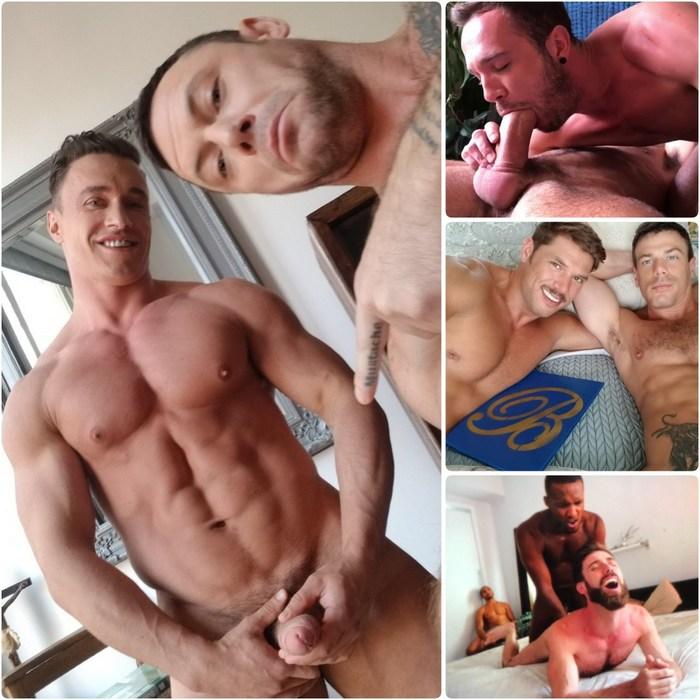gay πορνό στη Νέα Υόρκη ώριμη κυρία πίπα