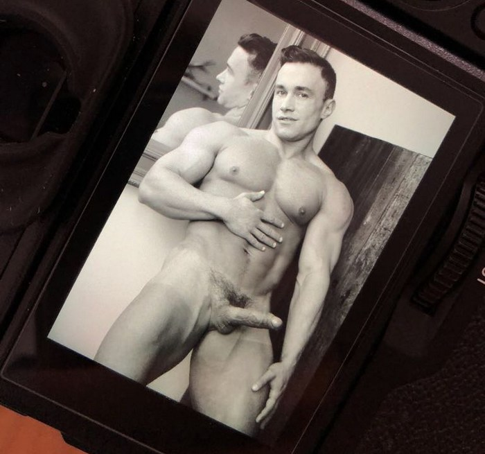 Gay Porn Behind The Scenes Lucas Entertainment NYC
