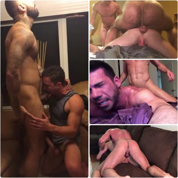 Gay Porn Billy Santoro Colt Rivers Rikk York Cade Maddox Jake Porter Bareback Sex Tapes