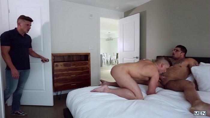 Jake Porter Gay Porn Ryan Bones Attack of My Clone