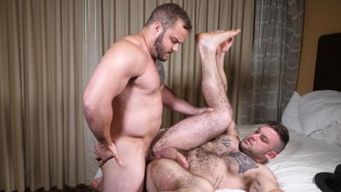 Muscle Cowboy Gay Pornd Bodybuilder Jack Daxx Buck Carter Bareback Sex
