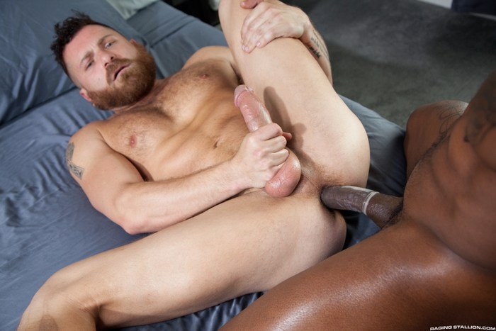 Riley Mitchel Gay Porn Max Konnor Big Black Cock