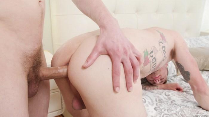 Ryan Jordan Gay Porn Chad Piper