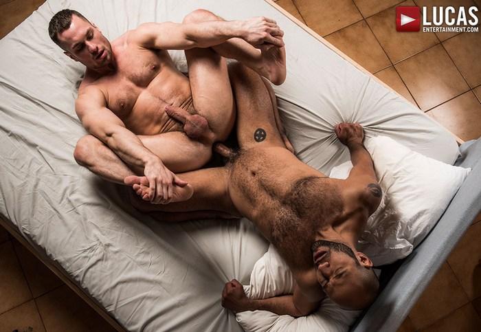 Leo forte gejowskie porno