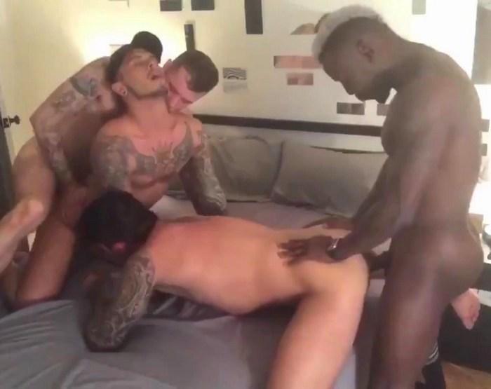 Avatar Akyia Gay Porn Orgy Cris Knight Ryan Powers Seth Knight Sex Tape JustForFans
