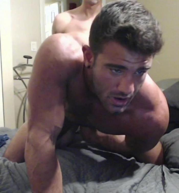 Hot muscle gay porn