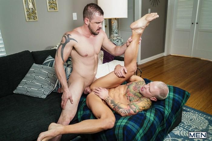 Brett Lake Gay Porn Darin Silvers