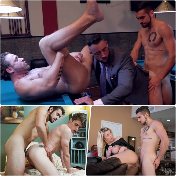 Dante Colle Gay Porn Logan Moore Massimo Piano Troy Accola Aubrey Kate
