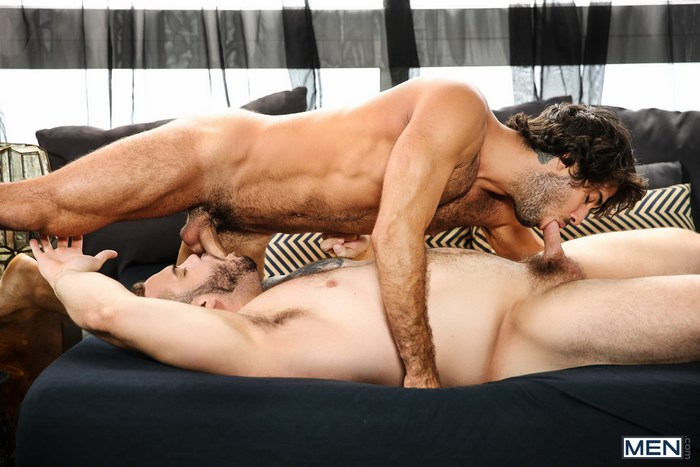 Daxx Carter Muscle Bottoms Gay Porn Diego Sans