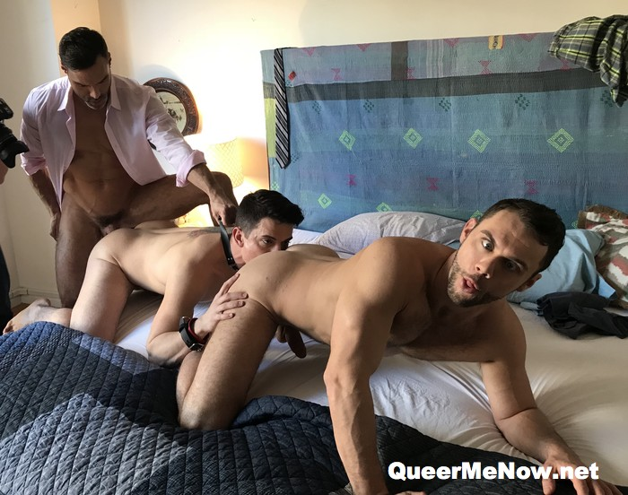 Gay Porn Behind The Scenes Manuel Skye Dakota Payne Blaze Austin