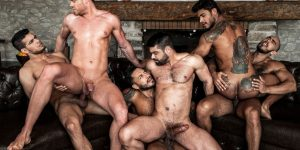 Gay Porn Orgy Rico Marlon Diego Lauzen Wagner Vittoria Viktor Rom Louis Ricaute Konrad Cummings XXX
