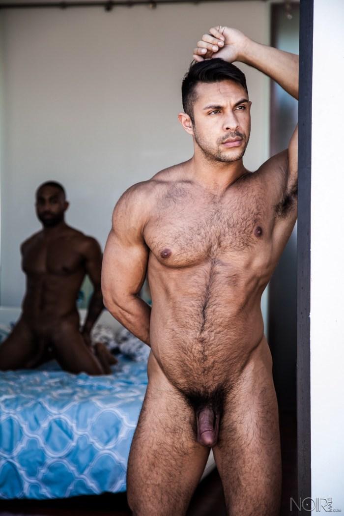 noir gay porno vidéo