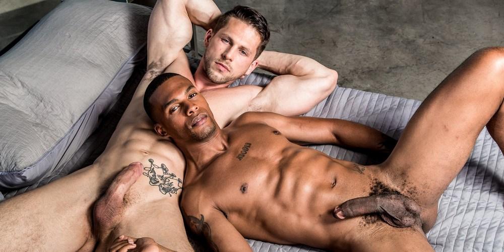 Gay porno noir personnes