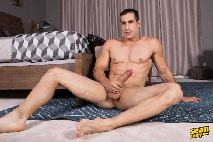 Randy Sean Cody Landon Gay Porn Bareback Sex