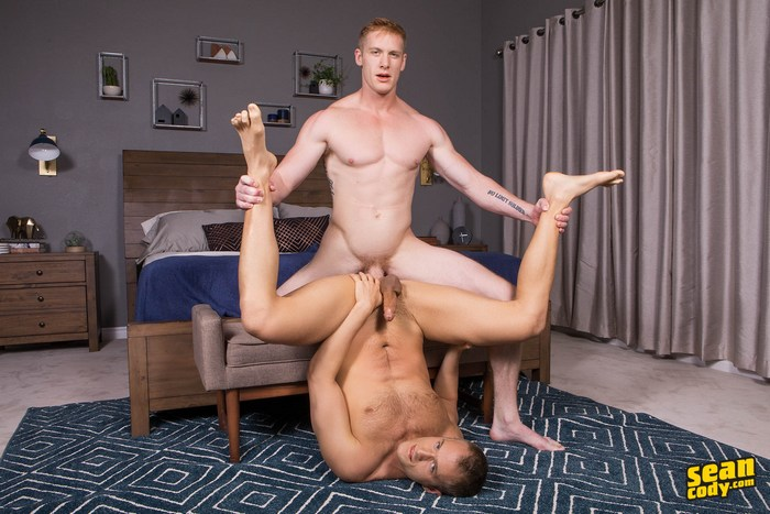 Sean Cody Gay Porn Jax Blake Muscle Jock Bareback Sex