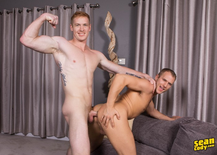 Sean Cody Gay Porn Jax Blake Muscle Jock Bareback Sex