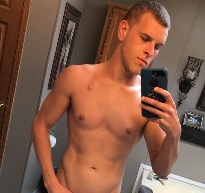 Shane Cook Gay Porn Star Hodgkins Lymphoma