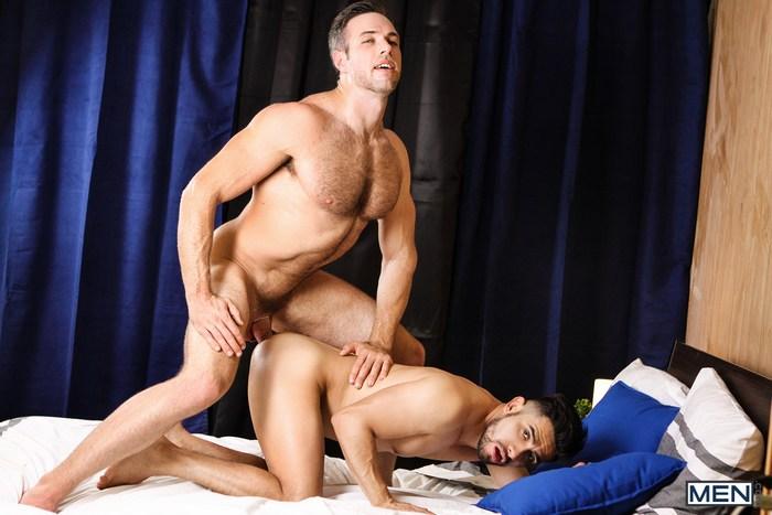 Alex Mecum Gay Porn Derek Allan