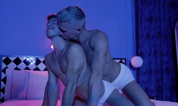 Allen King Music Video My Boy Gay Porn Star