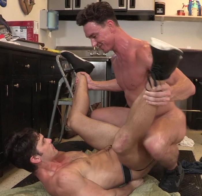 Cade Maddox Gay Porn Devin Franco