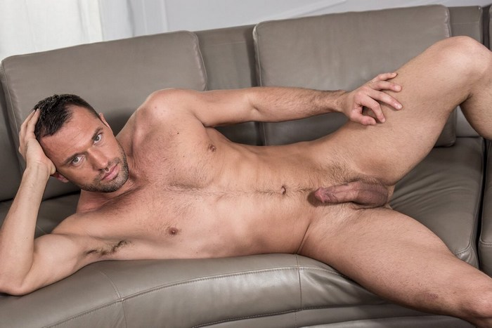 Colby Tucker Gay Porn Star Naked