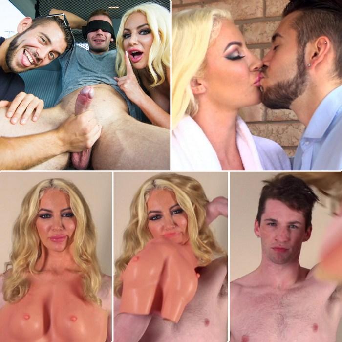 Dante Colle Gay Porn Nicolette Shea