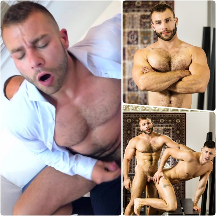 Diego Reyes Gay Porn Lukas Daken Vadim Romanov