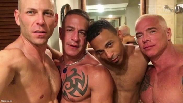 Gay porn c